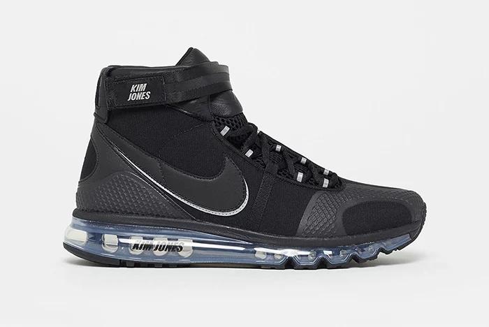 Kim Jones x Nike Air Max 360 Hi