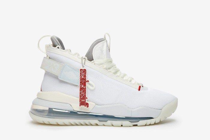 Sns Nike Air Jordan Colab 3