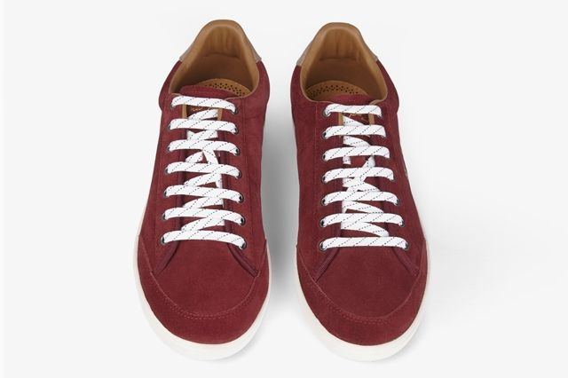 Fred Perry Hopman 8