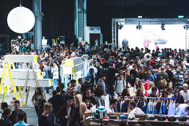 Sneakerness Zurich 2014 Recap 57