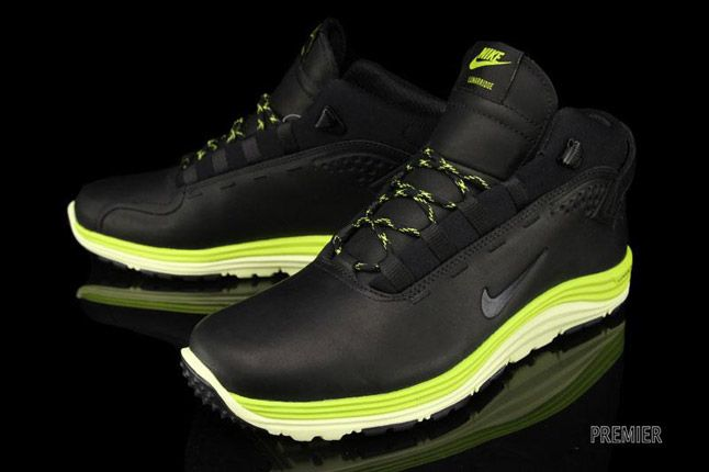 Nikeoms Lunarridge Pair 1