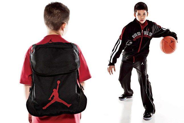 Jordan Apparel Fall 2010 26 1