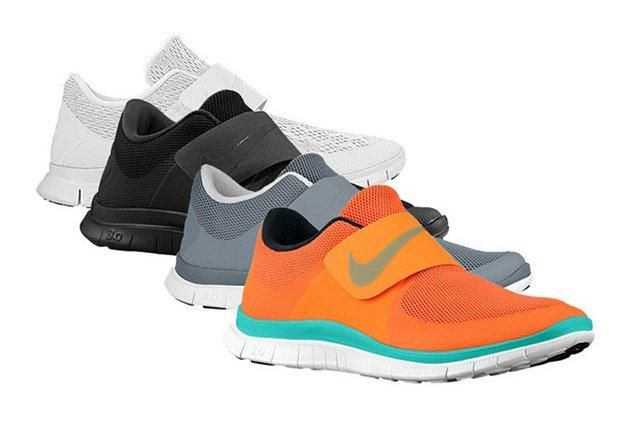 Nike Free Socfly Spring Releases