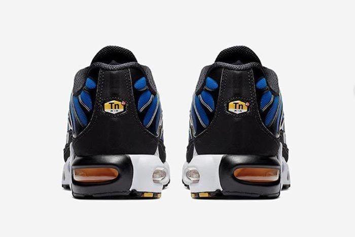 Nike Air Max Plus Hyper Blue 4