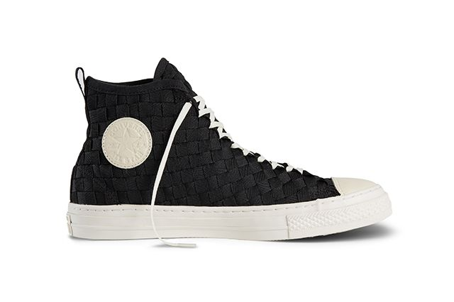 Converse Weave Collection