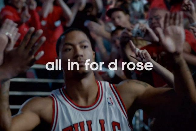 D Rose Adidas All In Wake Up 1