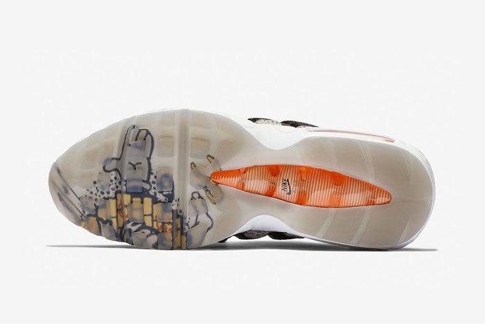 Nike Keep Rippin Stop Slippin Air Max 95 5