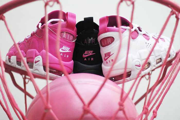 Nike Air More Money Release Date 4