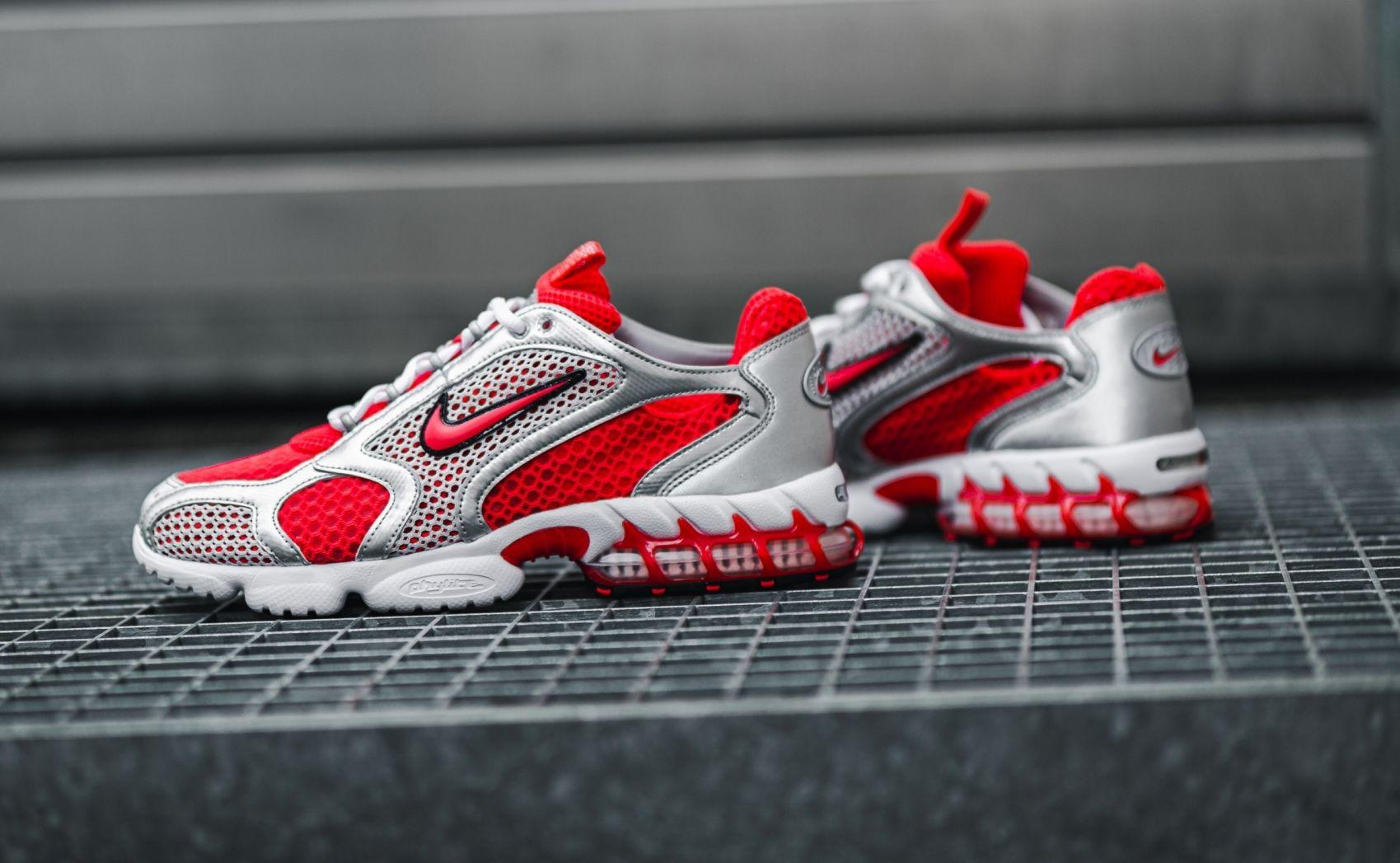 Nike Air Zoom Spiridon Cage Left