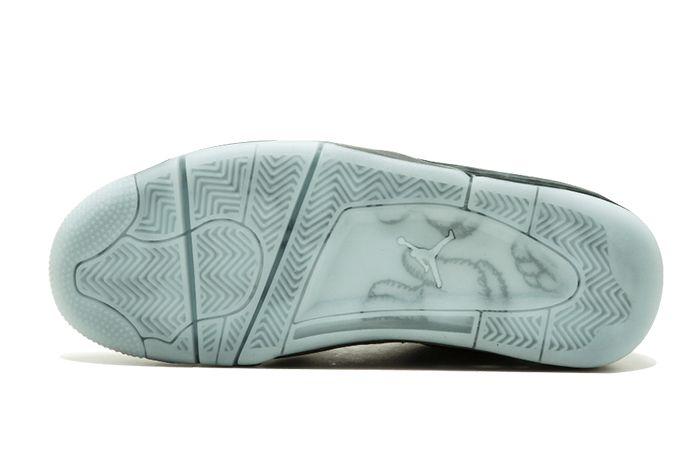 Kaws Air Jordan 4 Buy Sneaker Freaker 4