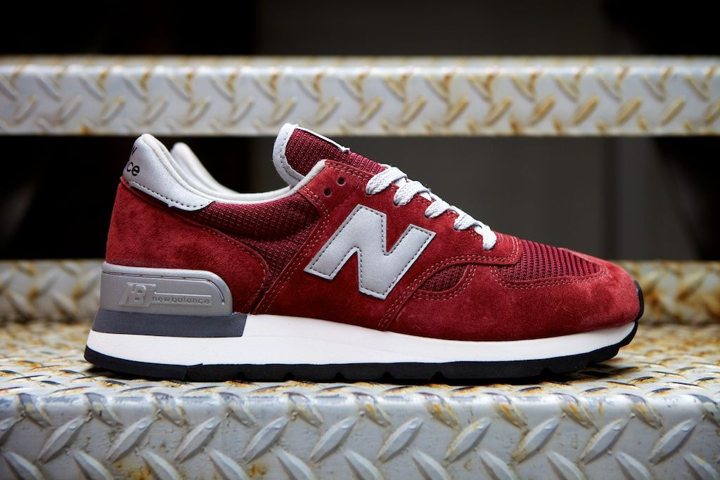 New Balance Up There Store Fw Launch 4