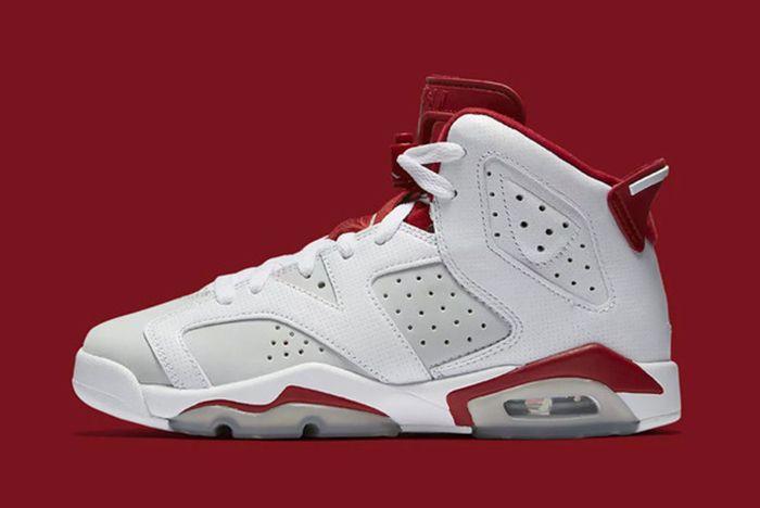 Air Jordan 6 Alternate3