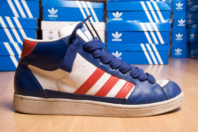 Dean Morris Adidas Superskate 4 1