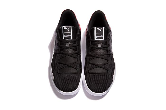 J Cole Dreamville Records Puma Clyde Hardwood Release Date Top Down