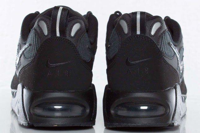 Nike Air Max Black 2