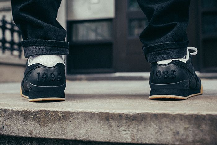 Packer X Reebok Workout Low 5