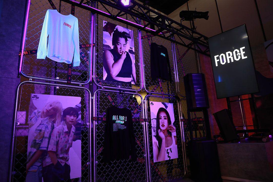 Atmos Con Tokyo 2019 Koji Sneaker Freaker Floor Shot49