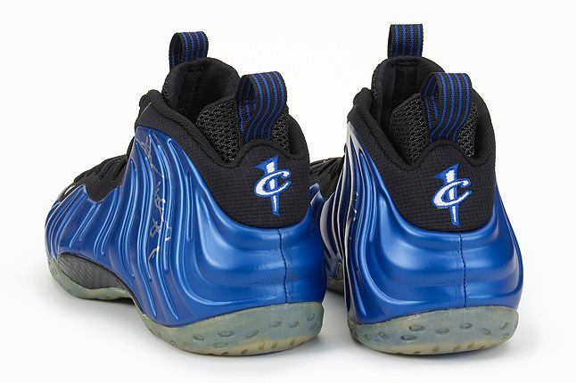The Making Of The Nike Air Foamposite One 4 1