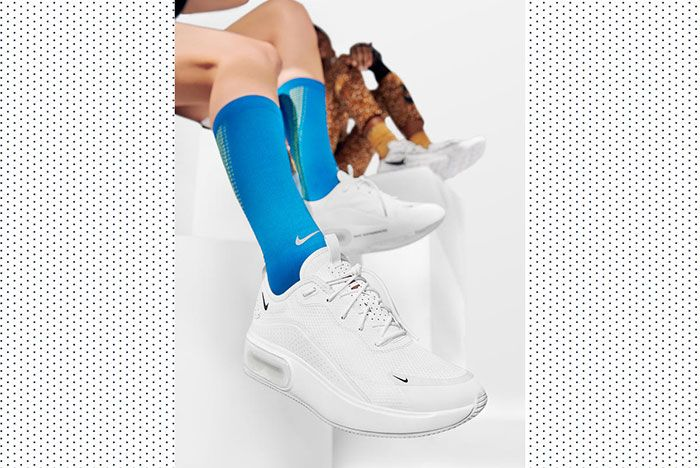 Nike Unite Totale Air Max Dia