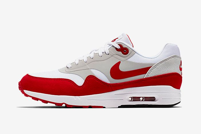 Nike Air Max 1 Ultra 2 0 Wmns University Red