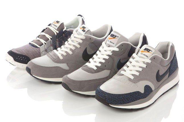 Nike Grey Pack 1