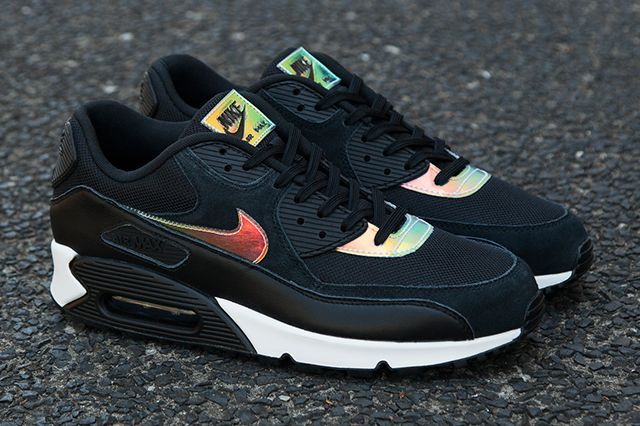 Hype Dx Nike Airmax 90 4