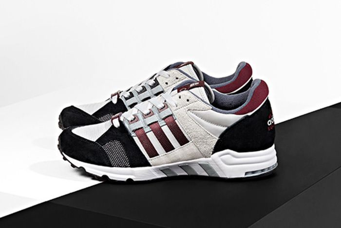 Footpatrol X Adidas Eqt Cushion 93 3