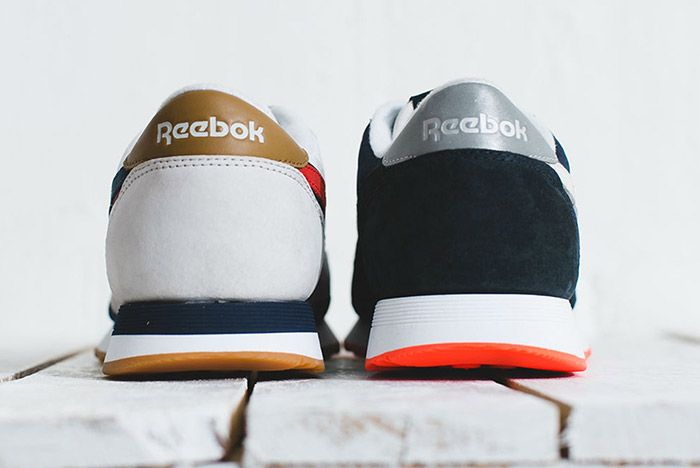Jackthreads Reebok Classic Nylon Collection 3