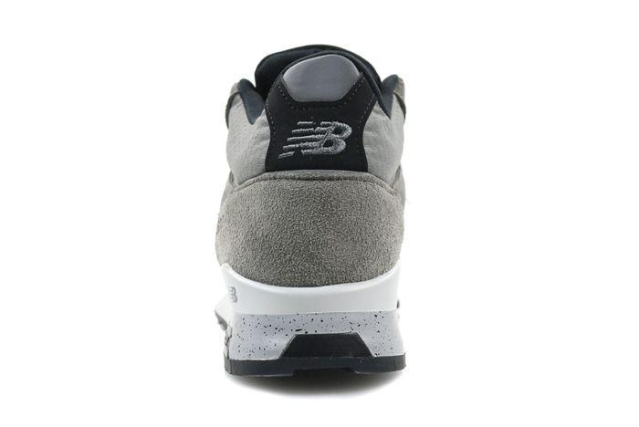 New Balance 1500 Mid Grey Grey 4