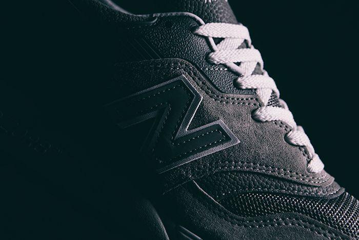 New Balance 997 5 Made In Usa Tonal Grey18