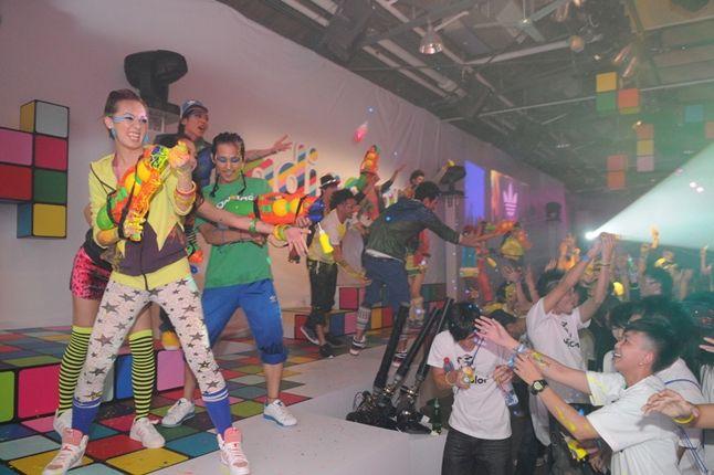 Adicolor Taipei Paint Party 16 1