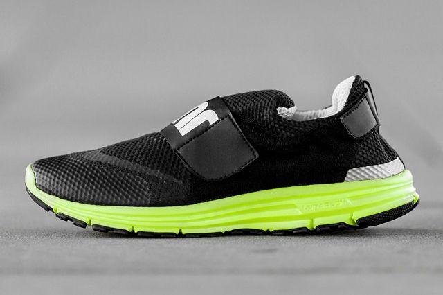 Nike Lunarfly 306 Black Volt