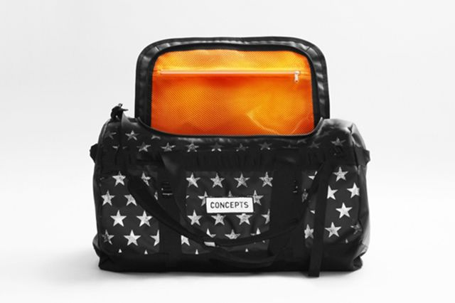 Concepts The North Face Basecamp Duffle 3
