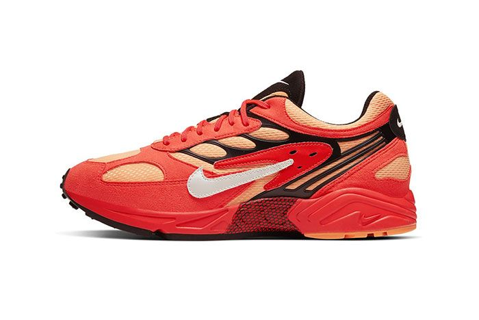 Nike Ghost Racer Ny Marathon Lateral