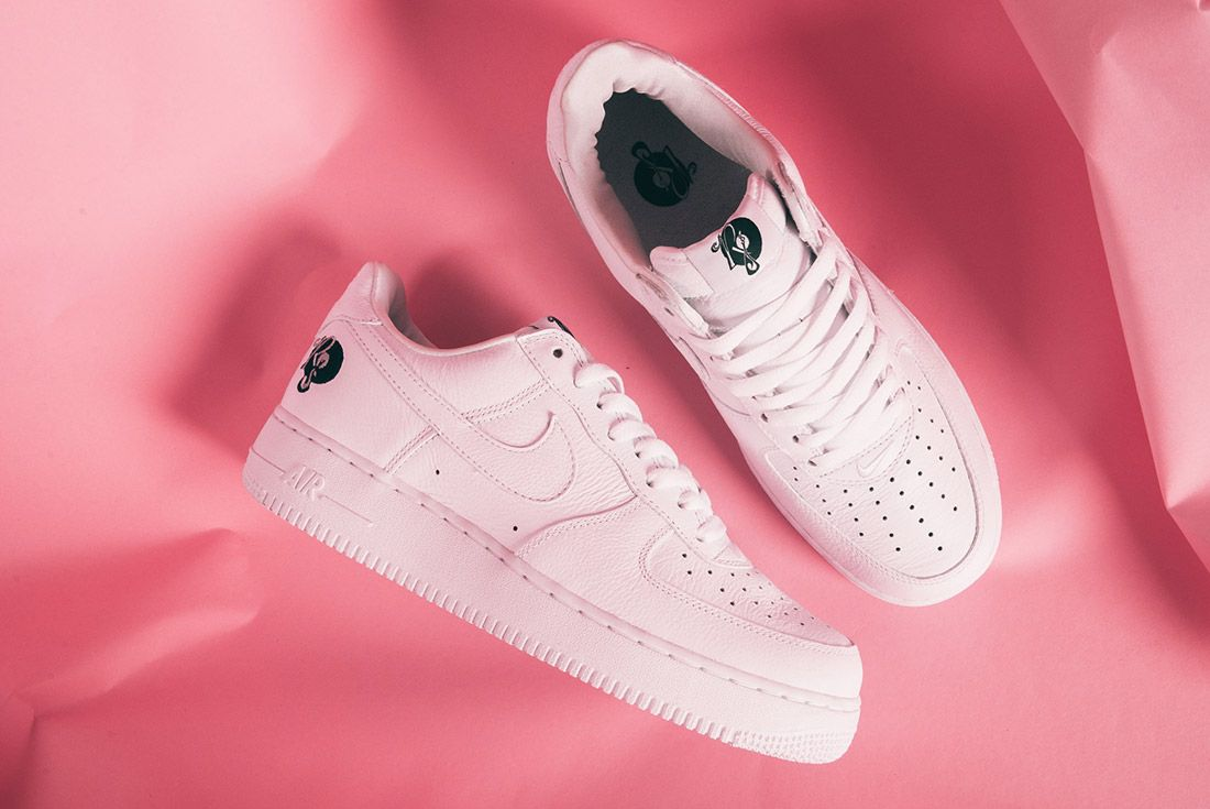 Nike Air Force 1 Af100 Collection Closer Look Sneaker Freaker 31