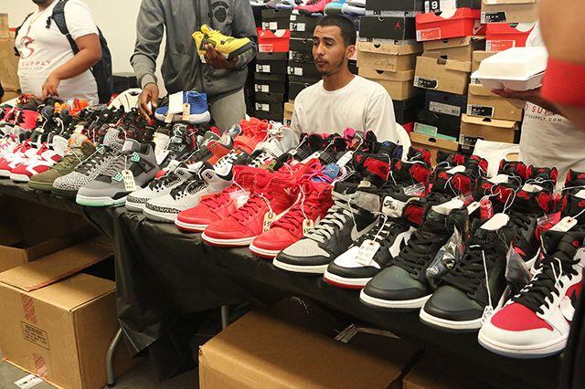 Sneaker Con 61