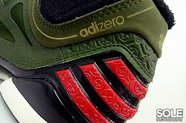Adidas Adi Zero Rose 2 5 Lei Fang 04 1