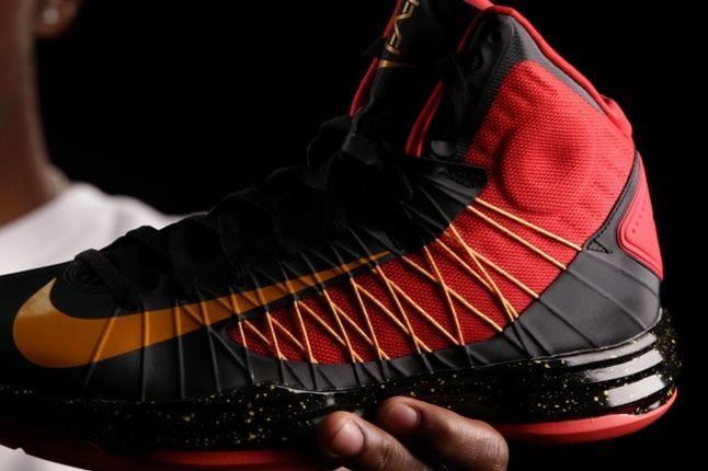Nike Kyrie Irving Nike Hyperdunk 1