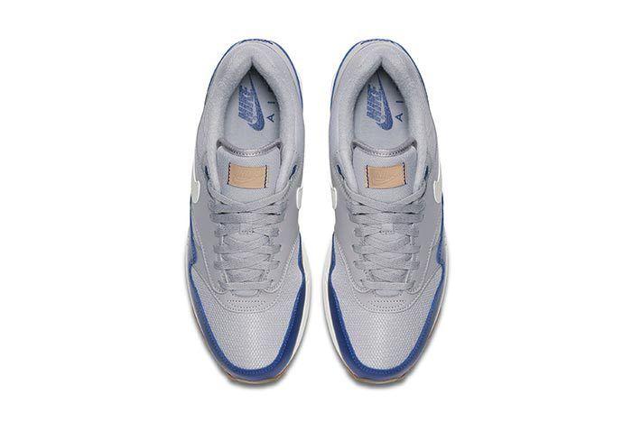 Nike Air Max 1 Premium Leather Pack 2