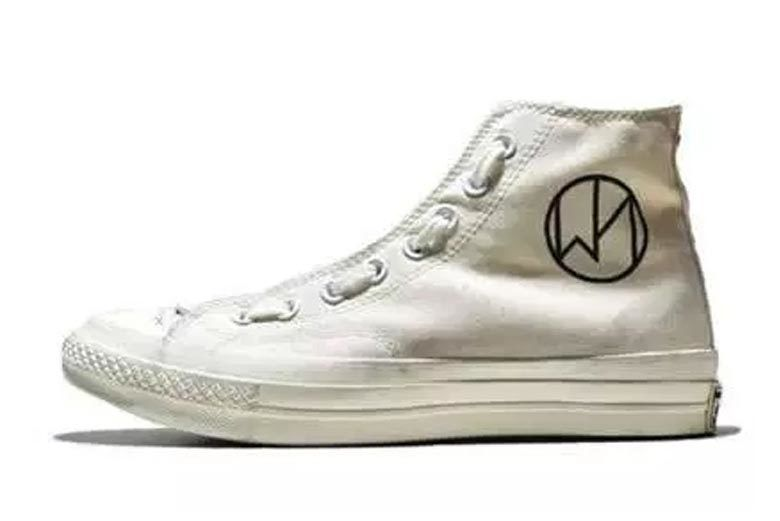 Undercover Converse New Warriors 3