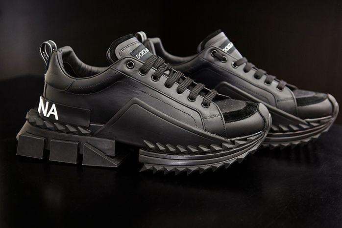 Dolce Gabbana Ss19 Sneaker Super King 7