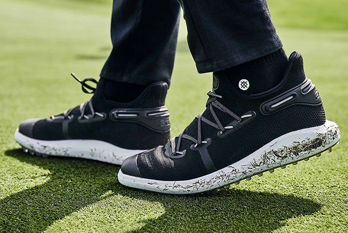 Ua Curry 6 Sl Golf Shoes Release Date 2 On Foot