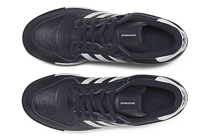 Descendant Adidas Originals Rivalry Pack 4