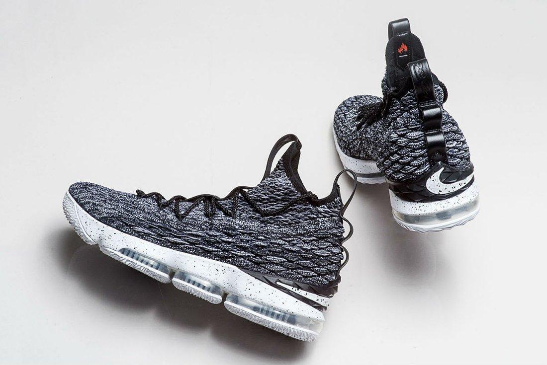Nike Lebron 15 17