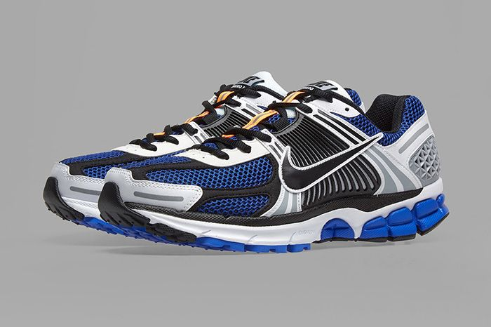 Nike Zoom Vomero 5 Se Sp White Blue Black Ci1694 100 Release Date Pair