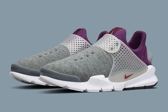 Nikelab Sockdart 7