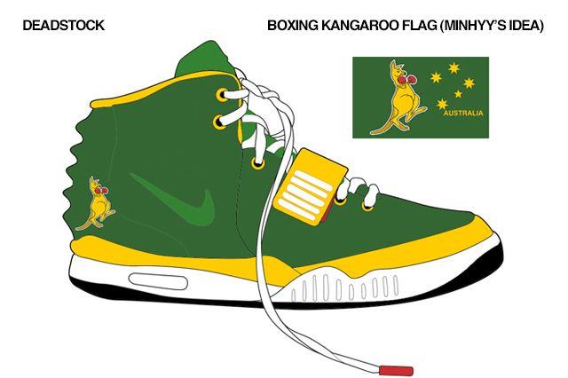 Sneaker Freaker Forum Nike Colab Comp 13