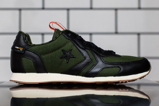 Undefeated X Converse Auckland Racer Profile