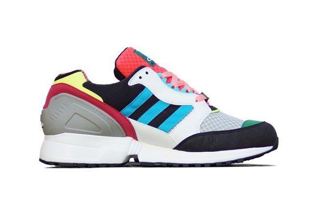 Adidas Eqt Oddity Pack 7