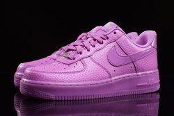 Nike Air Force 1 Fuschia Glow Thumb